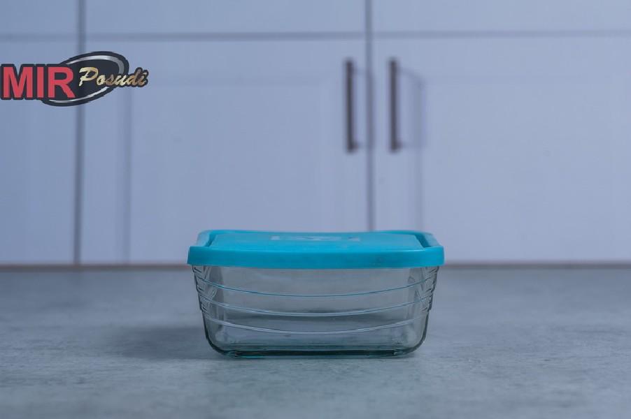 BL7250BCL Container sticla 1 buc. 1/18