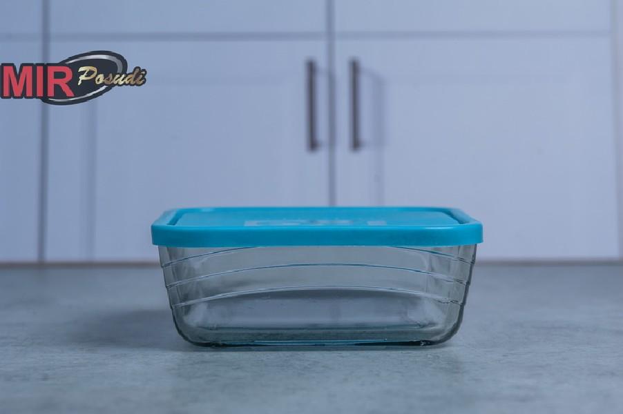 BL7251BCL Container sticla 1 buc. 1/12