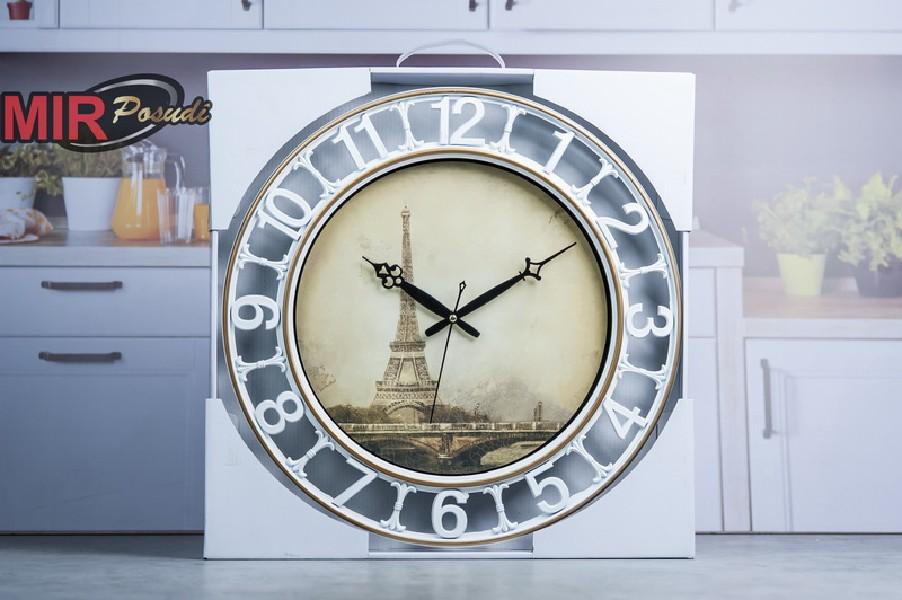 Nr1 WT-1849A Часы настенные 1/12