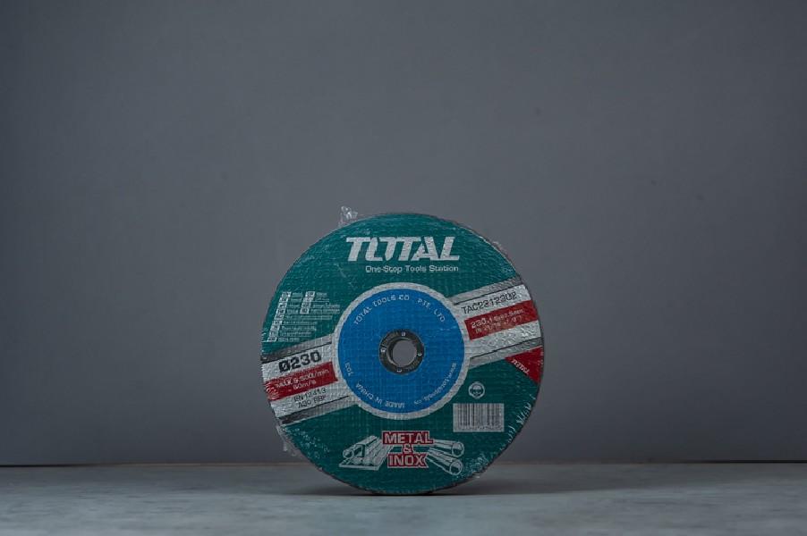 Disc abraziv metal 230mm TAC2212302