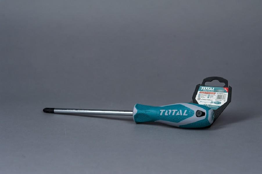 Surubelnita crestata 8x150mm THT22636